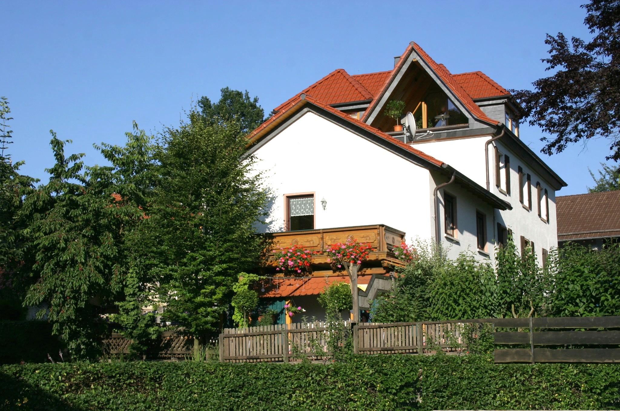 Ferienwohnungen & -Häuser - Poppenhausen / Wasserkuppe (DE)